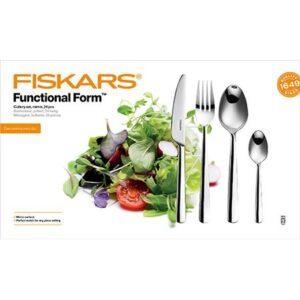 Fiskars Functional Form Cutlery Set (1002949)