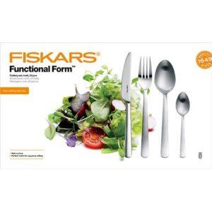 Fiskars Functional Form Cutlery Set (1002961)