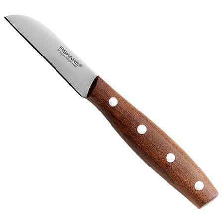 Нож для овощей Fiskars Norr 7 см (1016475)