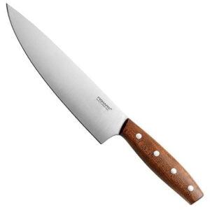 Нож поварской Fiskars Norr 20 см (1016478)