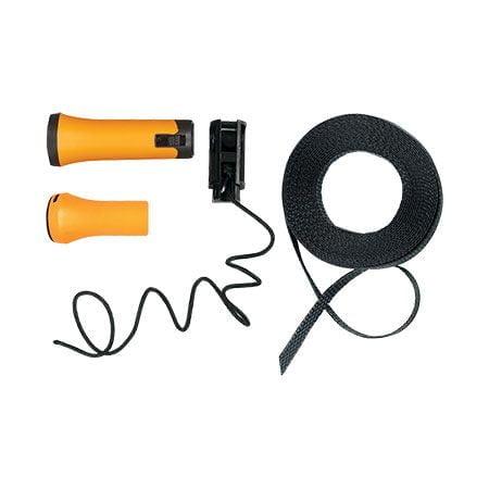 Набор ручек и веревок для высотореза Fiskars UPX82 (1026297)