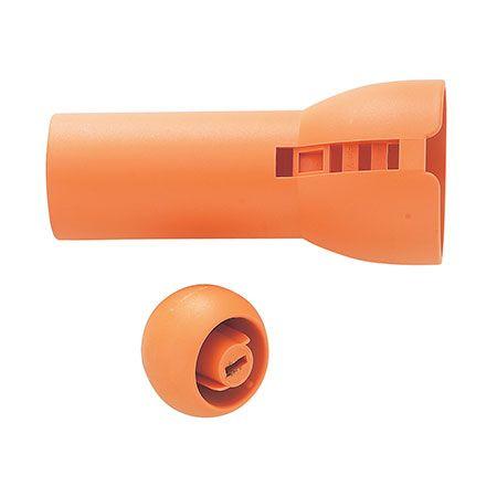 Набор ручек для высотореза Fiskars UP82, UP84 (115565)
