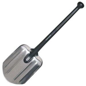 Лопата для автомобиля и кемпинга Fiskars (131520)