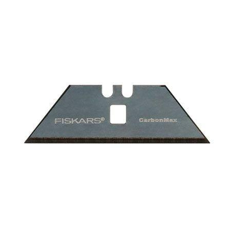 Сменные лезвия Fiskars CarbonMax Utility Knife Blades 50 шт. (1027231)