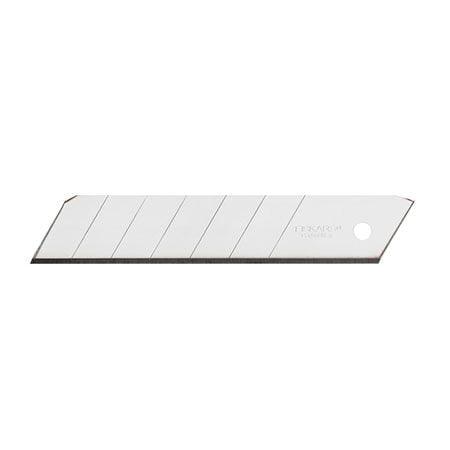 Сменные лезвия Fiskars CarbonMax Snap-Off Blades 18 мм 5 шт. (1027232)