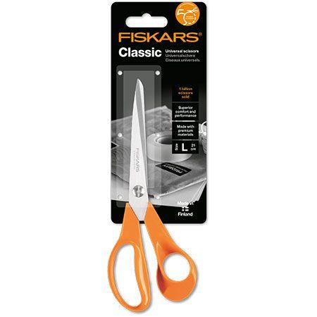 Fiskars Classic 21 см (1000815)