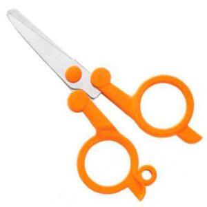Ножницы универсальные складные Fiskars Classic 11 см (1005134)
