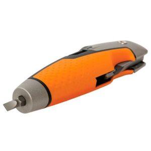 Fiskars Pro CarbonMax Painters Utility Knife (1027225)