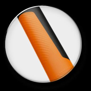 Топор Fiskars X10 S - рукоятка