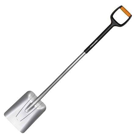 Лопата совковая Fiskars Xact L (132480)