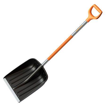 Лопата для уборки снега Fiskars SnowXpert (141001)