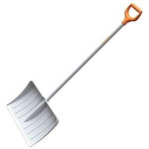 Лопата для уборки снега Fiskars SnowXpert (143002)