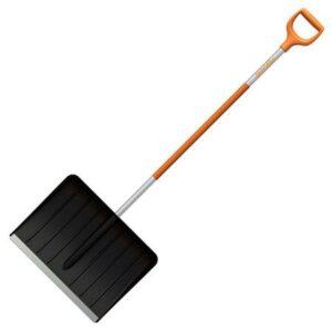 Лопата для уборки снега Fiskars SnowXpert (143001)